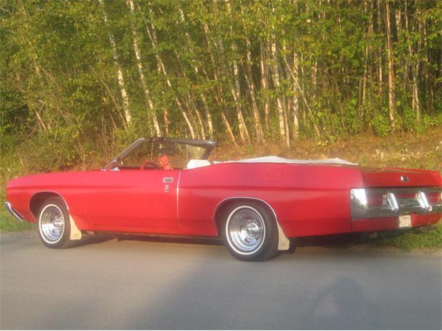 1972 Ford LTD | 713958