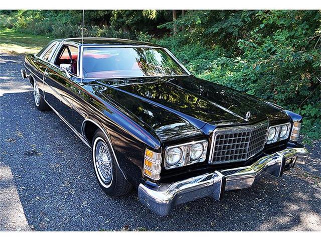 1978 Ford LTD | 710400