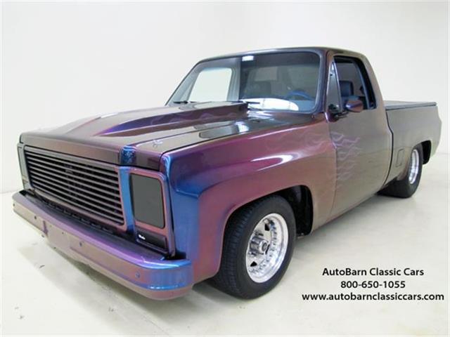 1979 Chevrolet Scottsdale | 714008