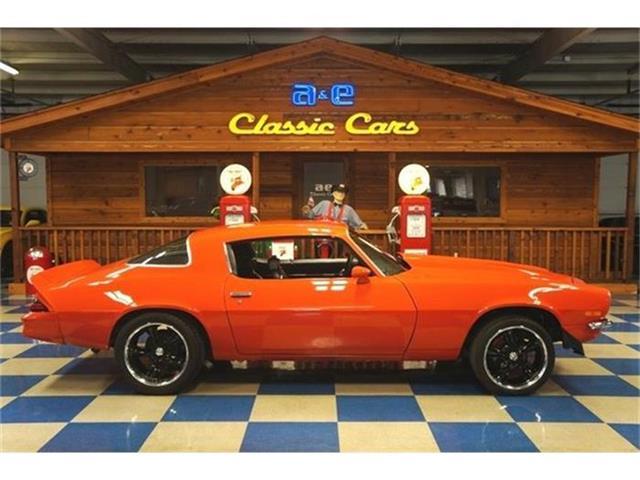 1978 Chevrolet Camaro | 710401