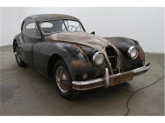 1956 Jaguar XK140 | 710412