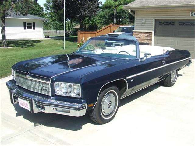 1975 Chevrolet Caprice | 710043