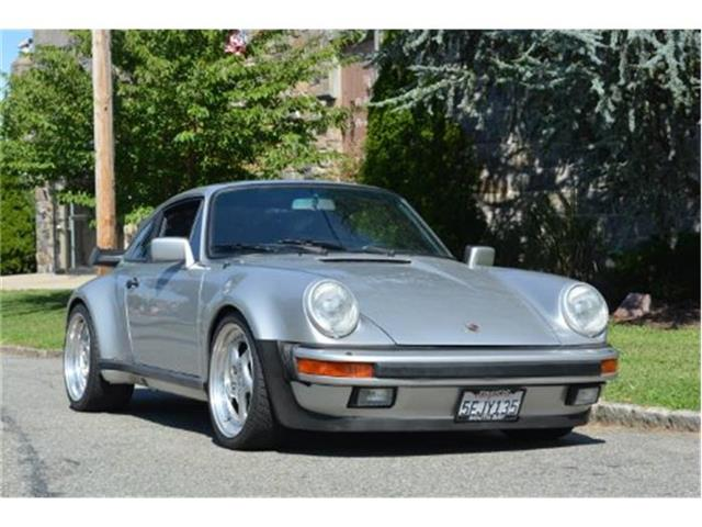 1976 Porsche 930 Turbo   714623