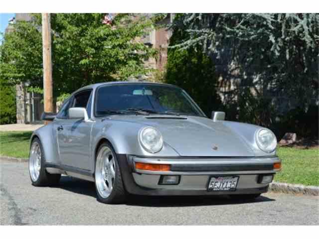 1976 Porsche 930 | 714623
