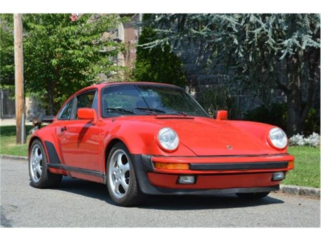 1976 Porsche 930 Turbo   714625
