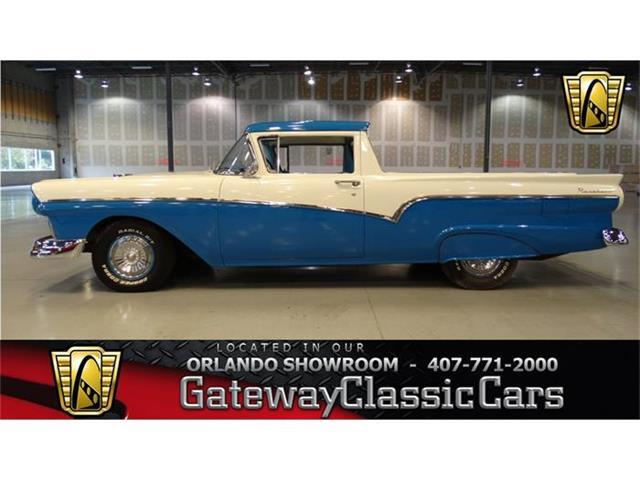 1957 Ford Ranchero   714780