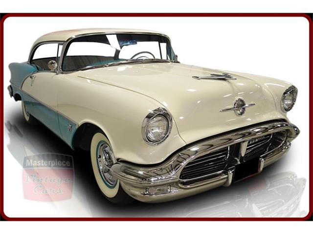 1956 Oldsmobile Super 88 | 715009