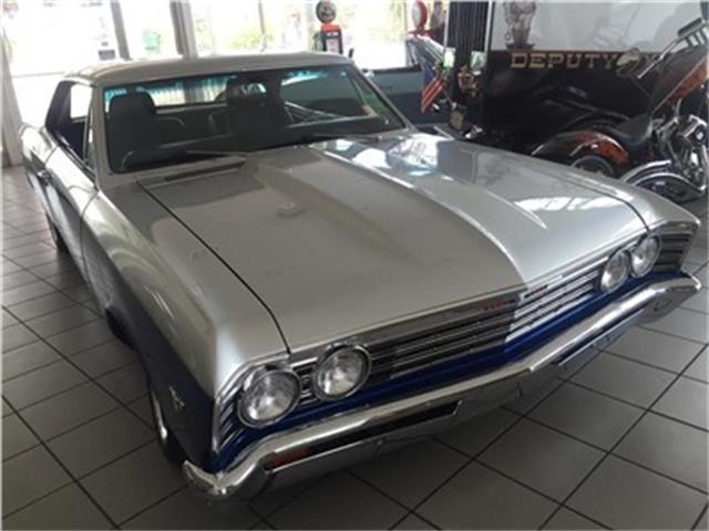 1967 Chevrolet Chevelle | 715015