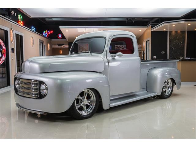 1948 Ford F1 | 715026
