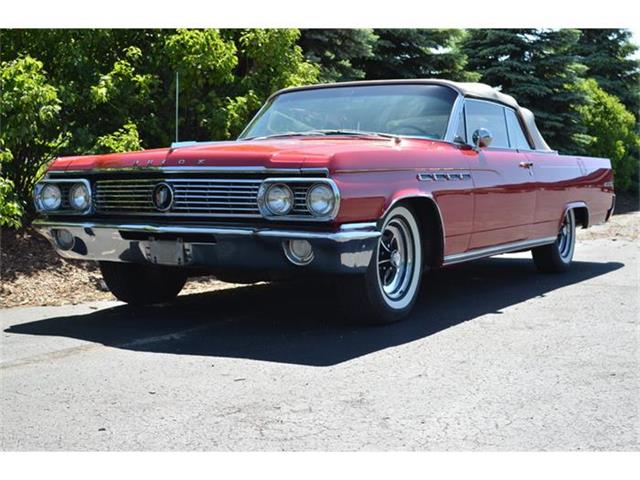 1963 Buick Electra 225 | 715034