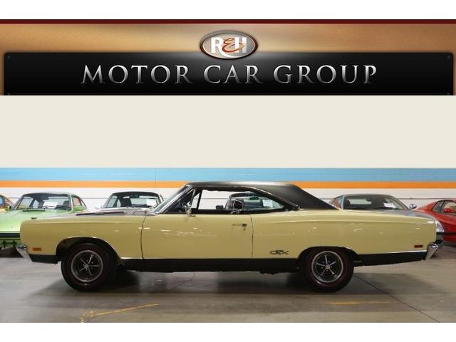 1969 Plymouth GTX | 715040