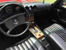 Picture of '84 380SL - FBQE