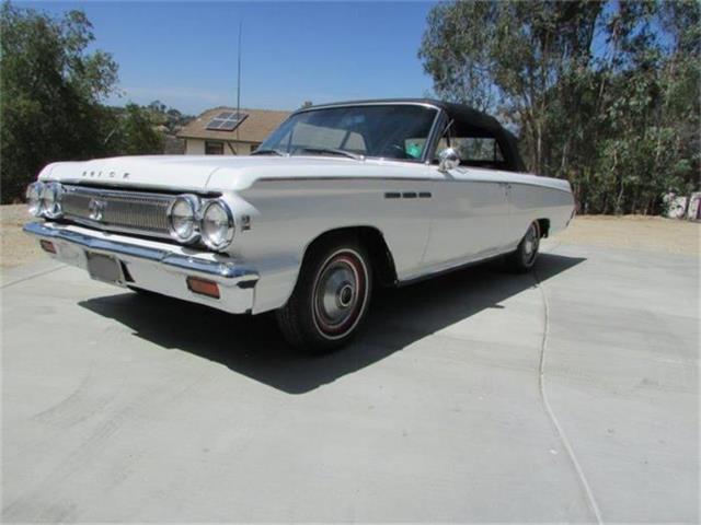 1963 Buick Skylark | 715050