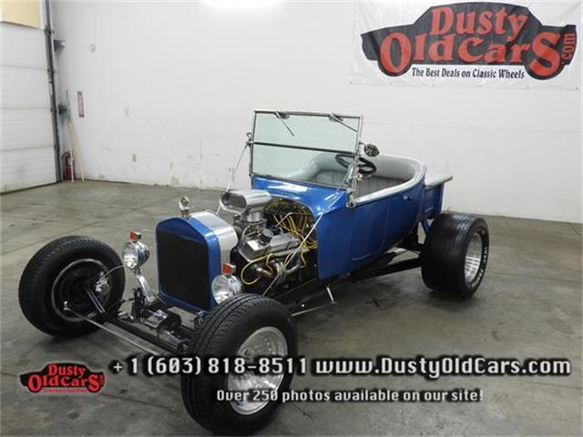 1934 Ford T-Bucket | 715122