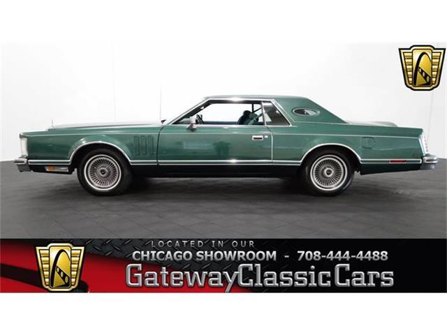 1977 Lincoln Continental | 715154