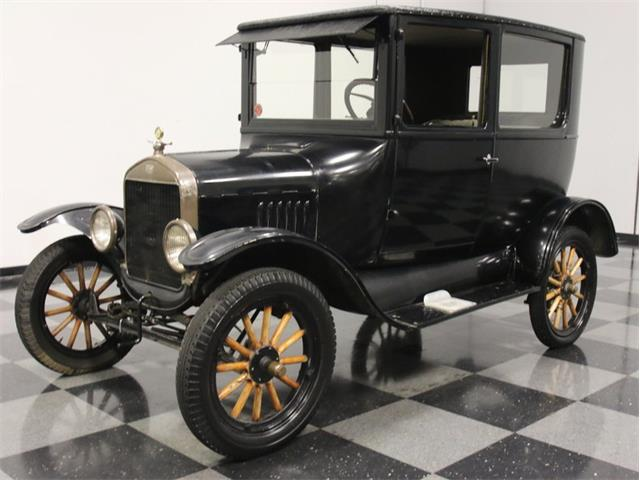 1924 Ford Model T | 715215