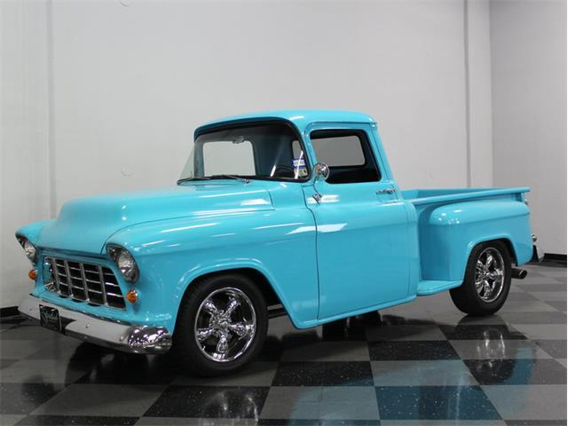 1956 Chevrolet 3100 | 715218
