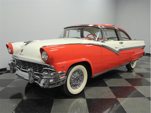 1956 Ford Crown Victoria | 715221