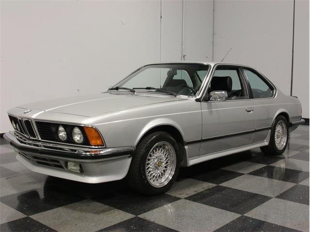 1979 BMW 635csi | 715228