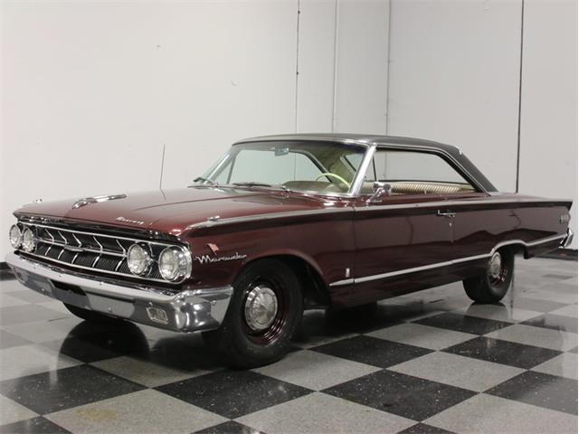 1963 Mercury Marauder | 715233