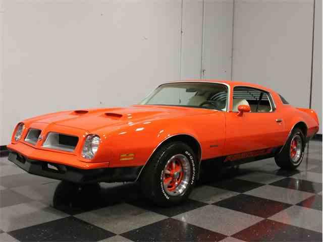 1976 Pontiac Firebird Formula | 715239