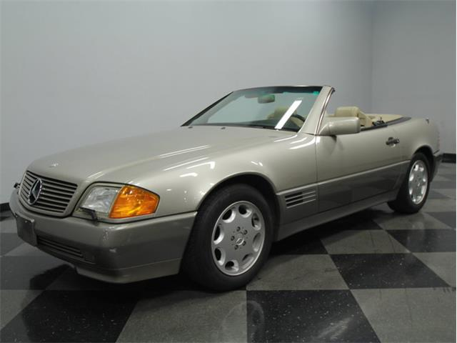 1994 Mercedes-Benz SL500 | 715260