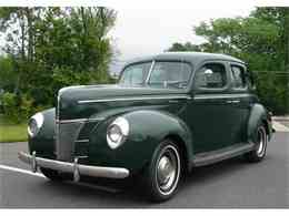 Picture of Classic '40 Deluxe Offered by Champion Pre-Owned Classics - FBWD
