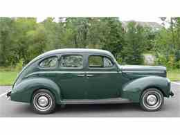 1940 Ford Deluxe for Sale - CC-715261