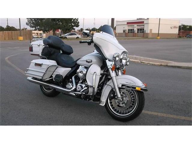2013 Harley-Davidson Ultra Classic | 710527