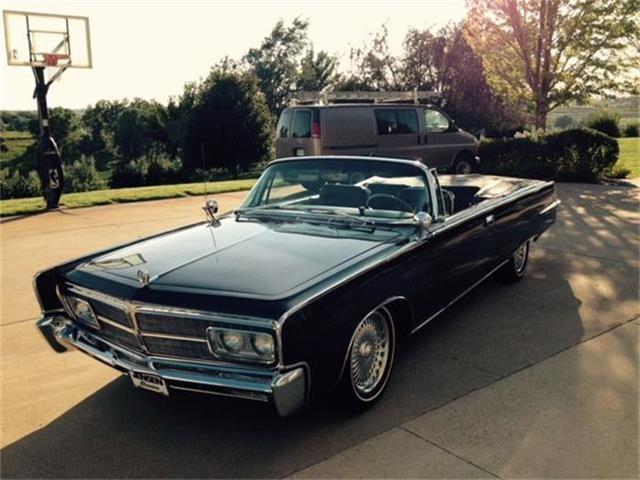 1965 Chrysler Imperial | 710529