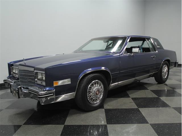 1985 Cadillac Eldorado | 715305