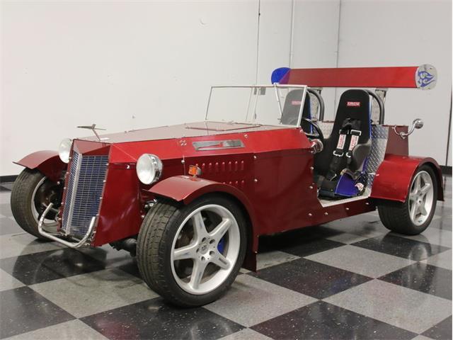 2003 Panoz Custom Kit Car | 715312
