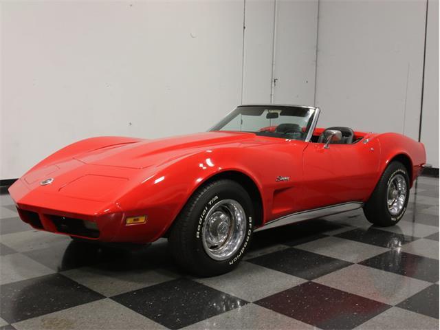 1973 Chevrolet Corvette | 715313