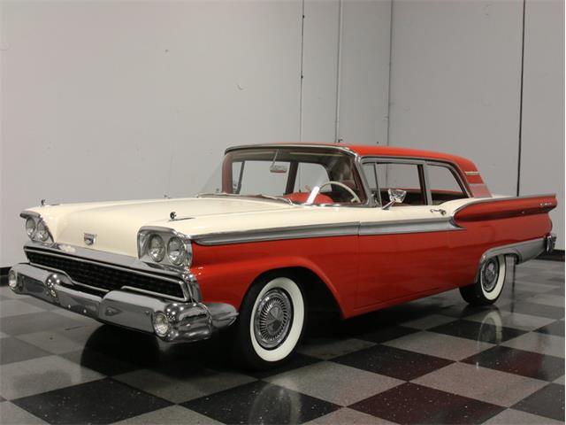1959 Ford Fairlane 500 | 715314