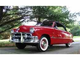Picture of '51 Convertible - FBYD