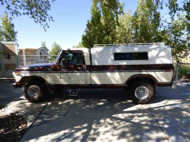 1979 Ford F350 | 715342