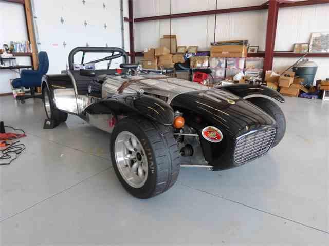1969 Lotus Seven   715384