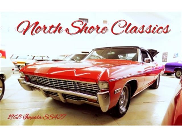 1968 Chevrolet Impala | 715389