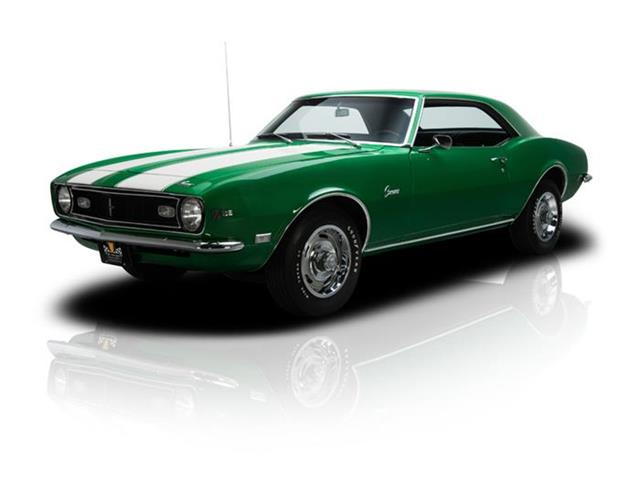1968 Chevrolet Camaro | 715423