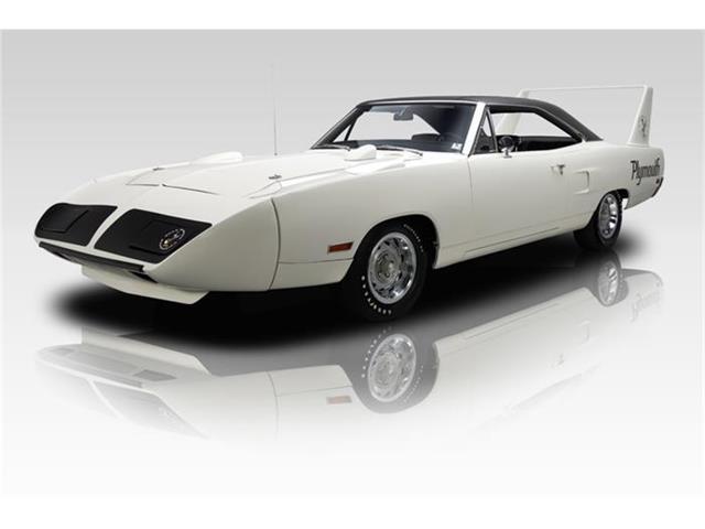 1970 Plymouth Superbird | 715429