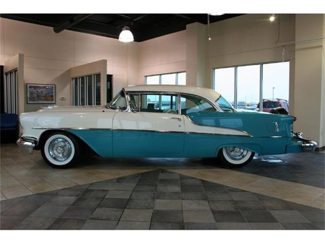 1955 Oldsmobile Holiday 88 | 715509
