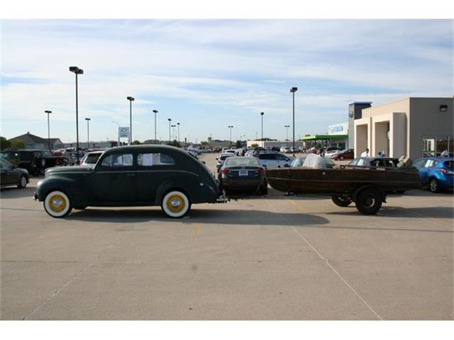 1940 Ford Tudor | 715516