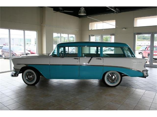 1956 Chevrolet 210 | 715519