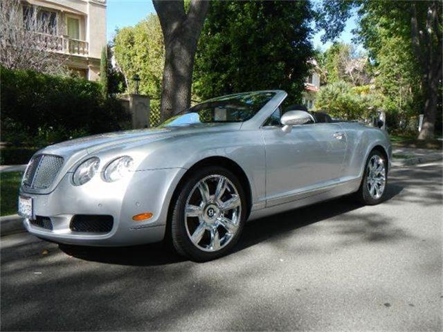2008 Bentley Continental | 715556