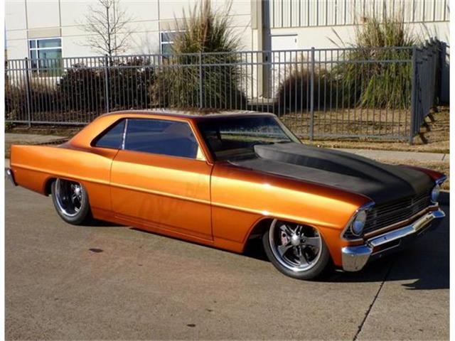1966 Chevrolet Nova II | 715676