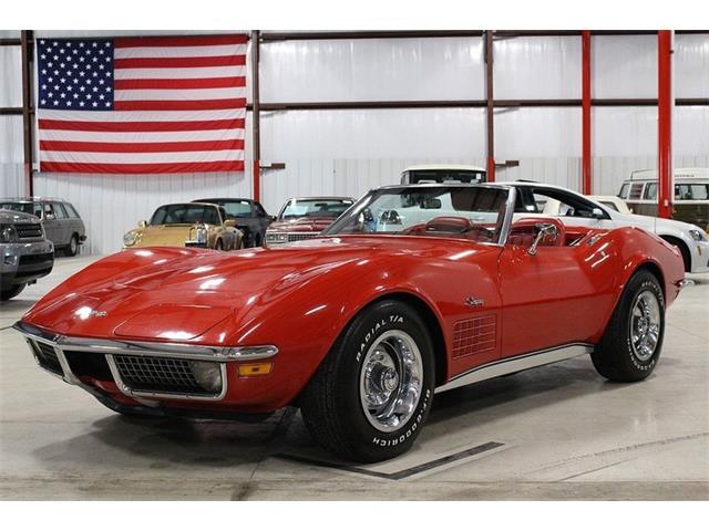 1971 Chevrolet Corvette | 715713