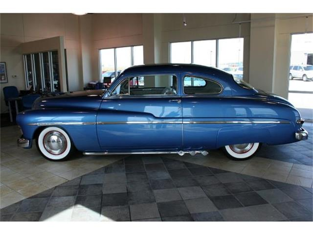 1950 Mercury Coupe | 715747