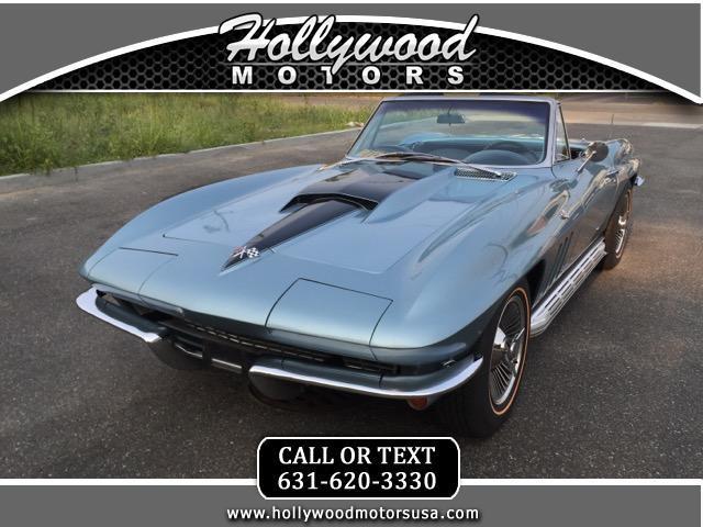 1965 Chevrolet Corvette | 715812