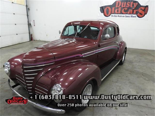 1939 Plymouth Business Coupe | 715881