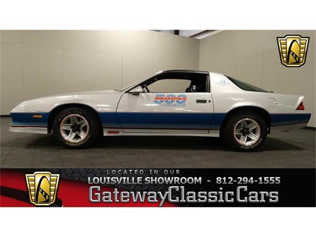 1982 Chevrolet Camaro | 715888